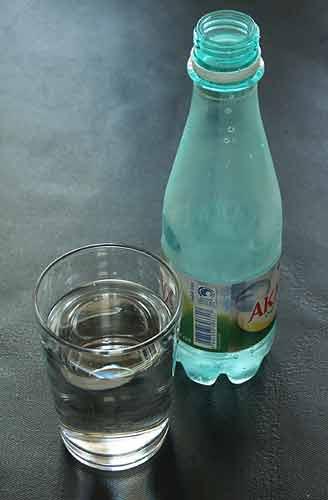 Kemer Türkei Info - Getränke, Tipps zum Einkaufen und Handeln in Kemer