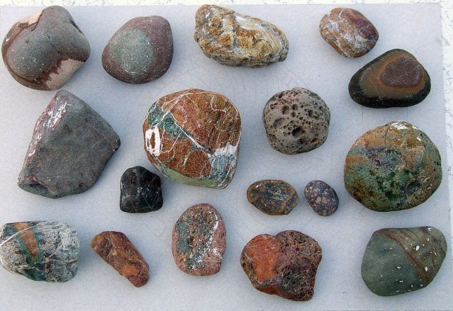 Steine Sammeln Am Strand Urlaubsfreuden Mit Leichten Hindernissen